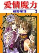 爱情魔力 第2卷