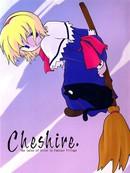 Cheshire漫画