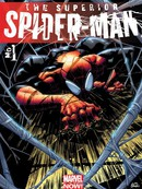 Superior Spider Man漫画
