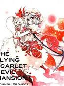 飞翔的深红恶魔漫画
