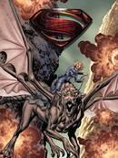 超人:钢铁之躯漫画