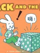 杰克与魔盒漫画
