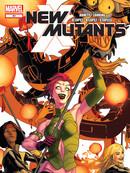 New Mutants V3漫画
