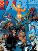 X战警:天启时代v1漫画