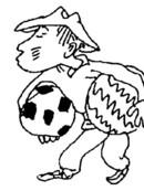 足球足球我爱你 第107回