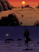 A Star Wars Comic 第1话