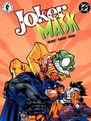 乔克与面具漫画