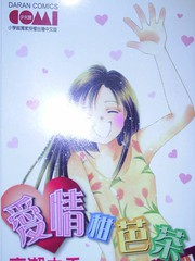 爱情柑芭茶